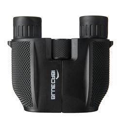 BlueCabi 10x25 Compact Binoculars - Lightweight Foldable Hig