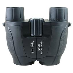 Aoneky 8 x 22 Compact HD Binoculars for Adult