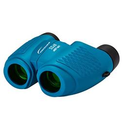 Aurosports Compact Fixed Focus Binoculars for Kids, Gifts fo