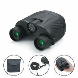 Compact Lightweight Binoculars for Adults/Kids, Hima 10x25 P