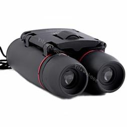 Loeva 30x60 Compact Mini Portable Binoculars Telescopes Day