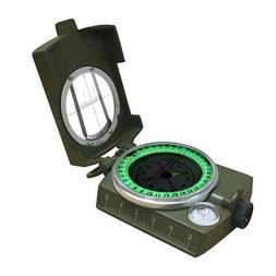 Banne Compass, Waterproof Military Compass,Camping Compass F