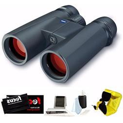 Zeiss 8x42 Conquest HD Binocular with Foam Strap & Cleaning