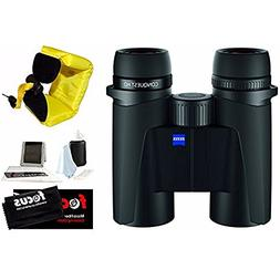 Zeiss 10x32 Conquest HD Binocular with Foam Strap & Cleaning
