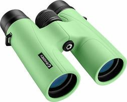 BARSKA Crush 10x42mm Crush Binoculars , Light Green