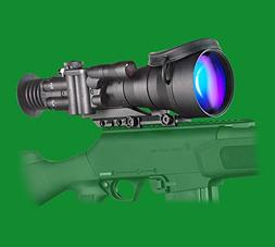 Bering Optics Premium D-760 6.0x NV Riflescope BE73760MGUW