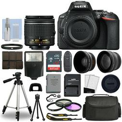 Nikon D5600 Body Only Digital SLR Cameras
