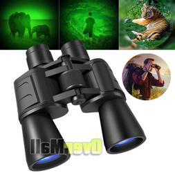 Binoculars Adults, 100X180 Binoculars High Power BAK4 HD Wit