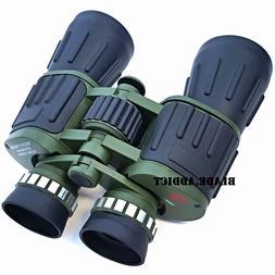 Day/Night 60x50 Military Army Zoom Powerful Binoculars Optic