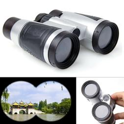 Day Night Binoculars Telescope Zoom 6 x 30 Folding Outdoor T