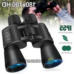 day night military zoom binoculars