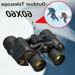 Day Night Vision Binoculars 60x60 HD 3000M High Definition O