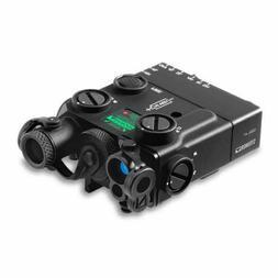 Steiner DBAL-A3 Dual Beam Aiming Laser PEQ-15A Class 1 IR Cl