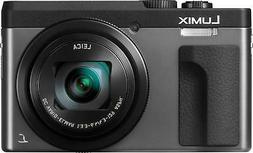 PANASONIC LUMIX DC-ZS70S, 20.3 Megapixel, 4K Digital Camera,