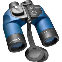 Barska 7x50 WP Deep Sea Binoculars with Internal Rangefinder