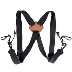 Deluxe Chest <font><b>Harness</b></font> Strap on <font><b>B