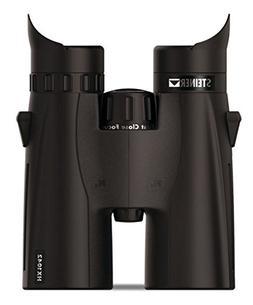 Factory DEMO 10x42mm HX Series Roof Prism Binocular,Black