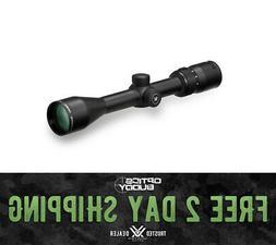 Vortex Diamondback 4-12x40 Rifle scope DBK-04-BDC