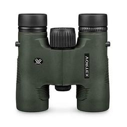 Vortex Diamondback 8x28 Binocular, Green