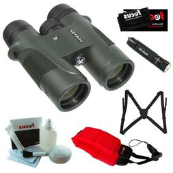 Vortex Optics 8x 42mm Diamondback Binocular with KeyChain LE
