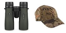 Vortex Optics Diamondback 2 8x42 Roof Prism Binoculars with