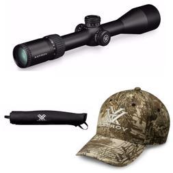 Vortex Diamondback Tactical 6-24x50 Riflescope  with SureFit