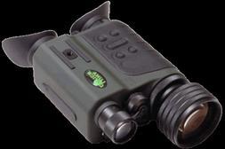 Luna Optics Digital Day / Night Vision High-Definition Binoc