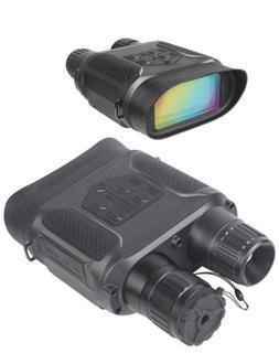 Digital Night Vision Binoculars for Hunting