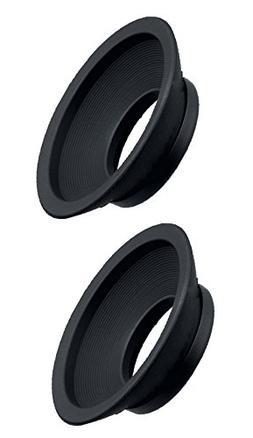 Shenligod  DK-19 Viewfinder Eyepiece Eyecup Eye Cup Rubbe Fo