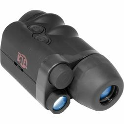 ATN DNVM-2 Digital Night Vision Monocular - 2x Color