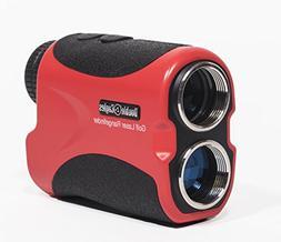 Kozyvacu Double Eagles Depro-600 Golf Laser Range Finder wit