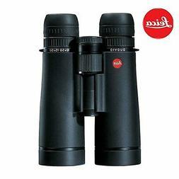 Leica Duovid 10-15x50 Water Proof Roof Prism Binoculars, Bla