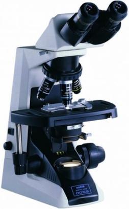 Nikon E200 LED Laboratory Microscope