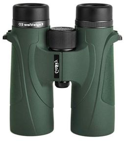 Gosky EagleView ED 8x42 Binoculars for Adults, Professional