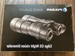 Edge GS Super 1+ 2.7x50 NV Binoculars