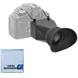 eCostConnection Elite Series 3.4x Magnification Adjustable L