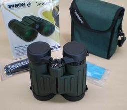 Konus Emperor Green 10X42 Binocular
