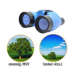 EP_ Portable Kid Binoculars Outdoor Bird Watching Star Gazin