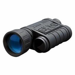 Bushnell Equinox Z2 6 x 50mm Black Night Vision Monocular