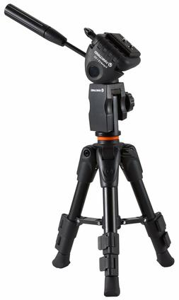 Vanguard Espod CX 1OS Tabletop Tripod with Detachable Window