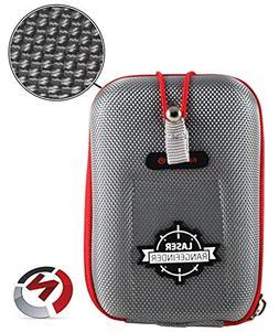 Navitech Eva Hard Carry Case/Rangefinder Cover Compatible Wi