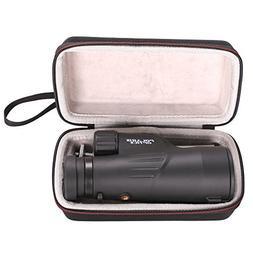 LTGEM EVA Hard Case Travel Storage Bag Box for Wingspan Opti