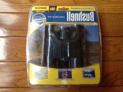 Bushnell Explorer WP 10x42 Waterproof/fogproof Binoculars Ne