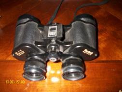 Bushnell Expo Insta Focus Binoculars, Wide View, Neck strap