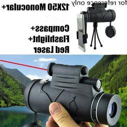 Extra Long 1800M/9900M Flashlight+infrared Night Vision Tele