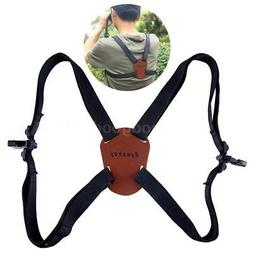 eyeskey universal binoculars harness strap quick release