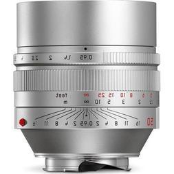 Leica 50mm f/0.95 Noctilux-M Aspherical, Manual Focus  Lens