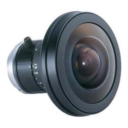 "Fujinon FE185C086HA-1 1"" 2.7mm Fisheye F1.8 Manual Iris C-Mo"