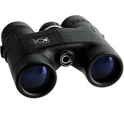 K&F Concept Folding Binoculars Waterproof Fogproof IP44 Tele
