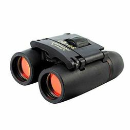 Sminiker 30x60 Folding Binoculars Telescope for Travel and S